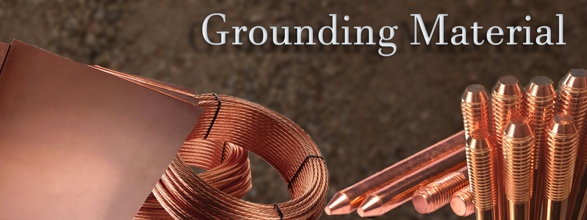 Grounding-material, penangkal-petir, penyalur-petir, anti-petir, penangkal-petir-electrostatic, elektrostatis, anti-petir-flash-vectron, anti-petir, evo-ranklin, grounding-system,